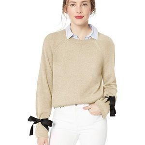 J. Crew Bell Sleeves Pullover Sweater S